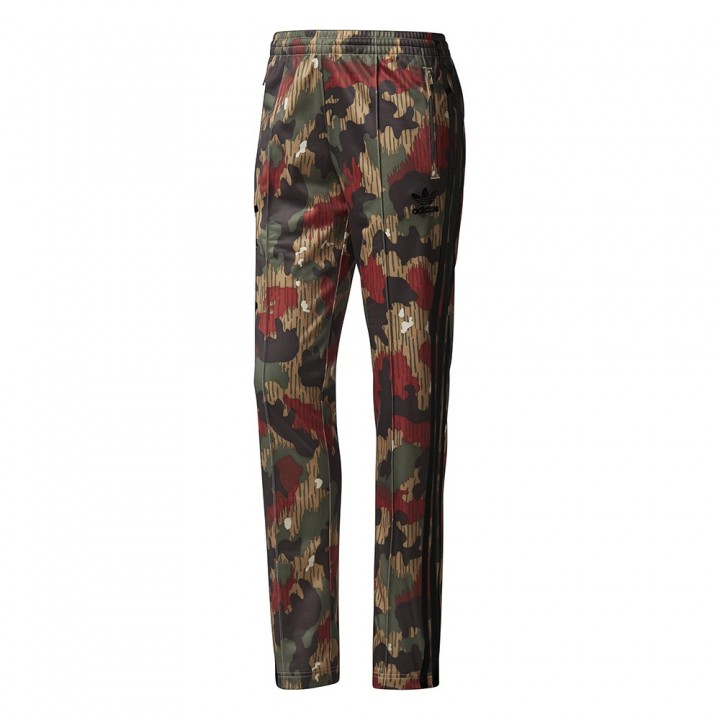 adidas originals - Pharrell Williams Hu Hiking Camo Pants