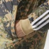 adidas originals - Pharrell Williams Hu Hiking Reversible Camo SST Jacket