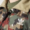 adidas originals - Pharrell Williams Hu Hiking Camo Windbreaker
