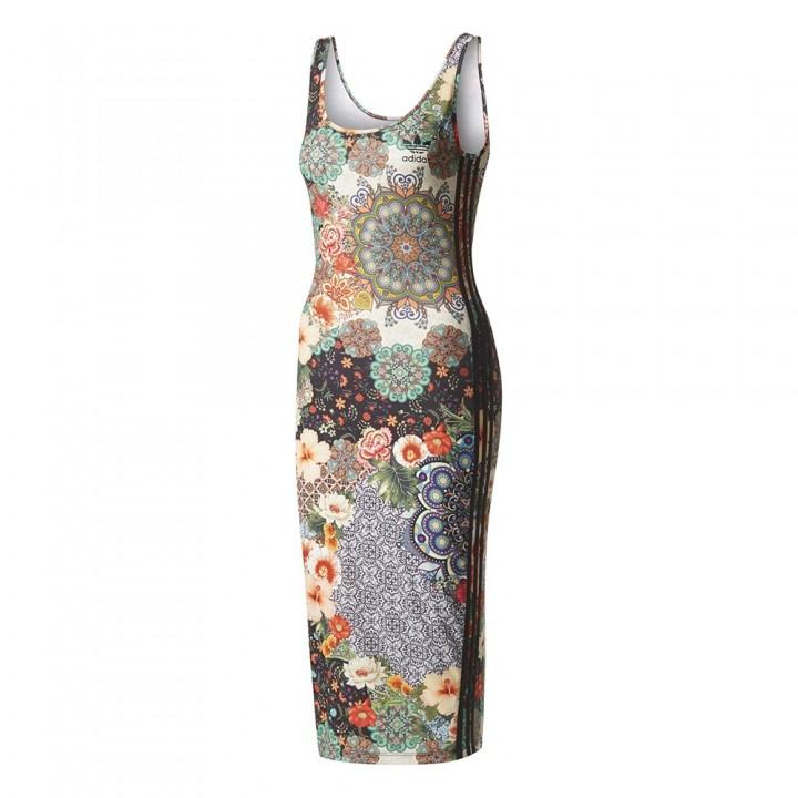 adidas originals - Jardim Agharta Dress