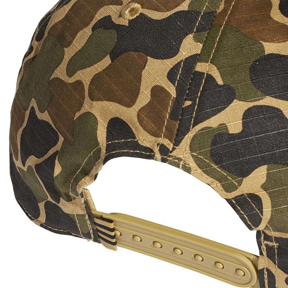 Adidas Originals Camouflage Snapback Cap Streetwear