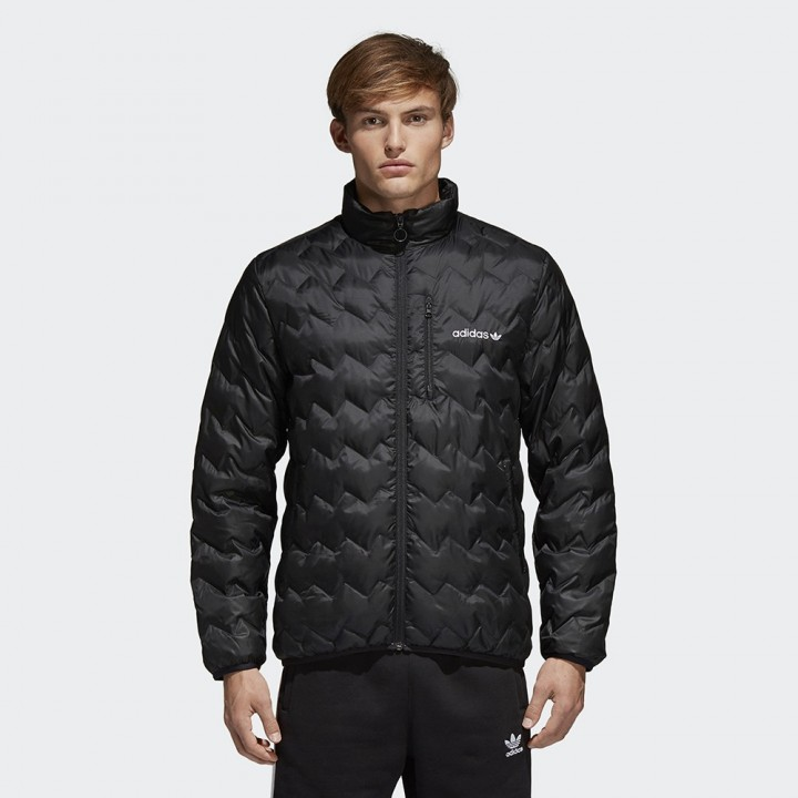 adidas originals - Serrated Padded Jacket