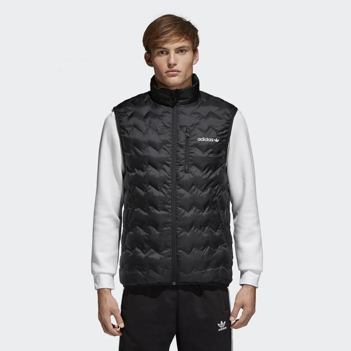 adidas originals - Serrated Padded Vest