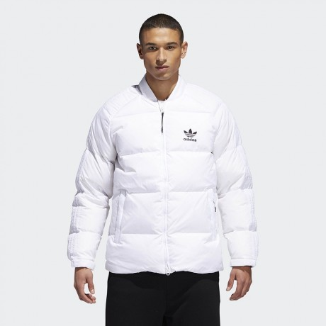 adidas originals - SST Heavy Down Jacket