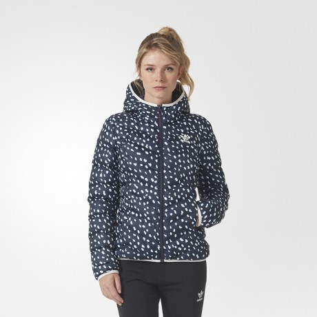adidas originals - Slim Allover Print Jacket