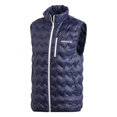 αdidas originals - Serrated Padded Vest