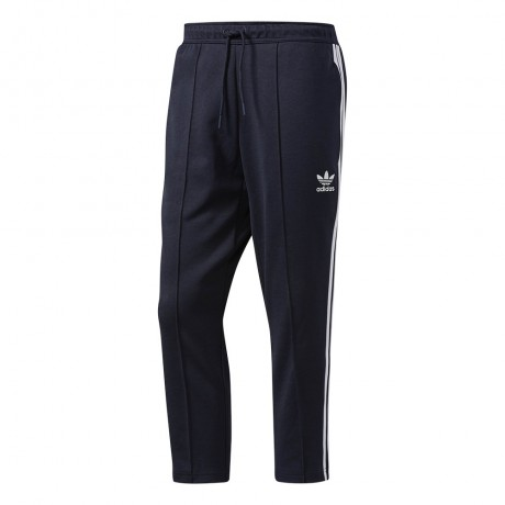adidas originals - SST Relaxed Cropped Track Pants