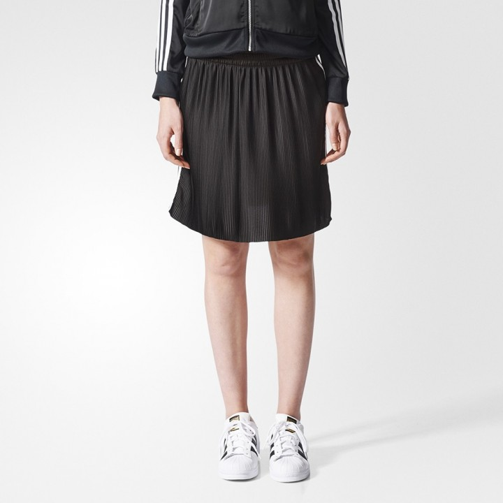 low priced 3383f 2bffd adidas originals - 3-Stripes Skirt