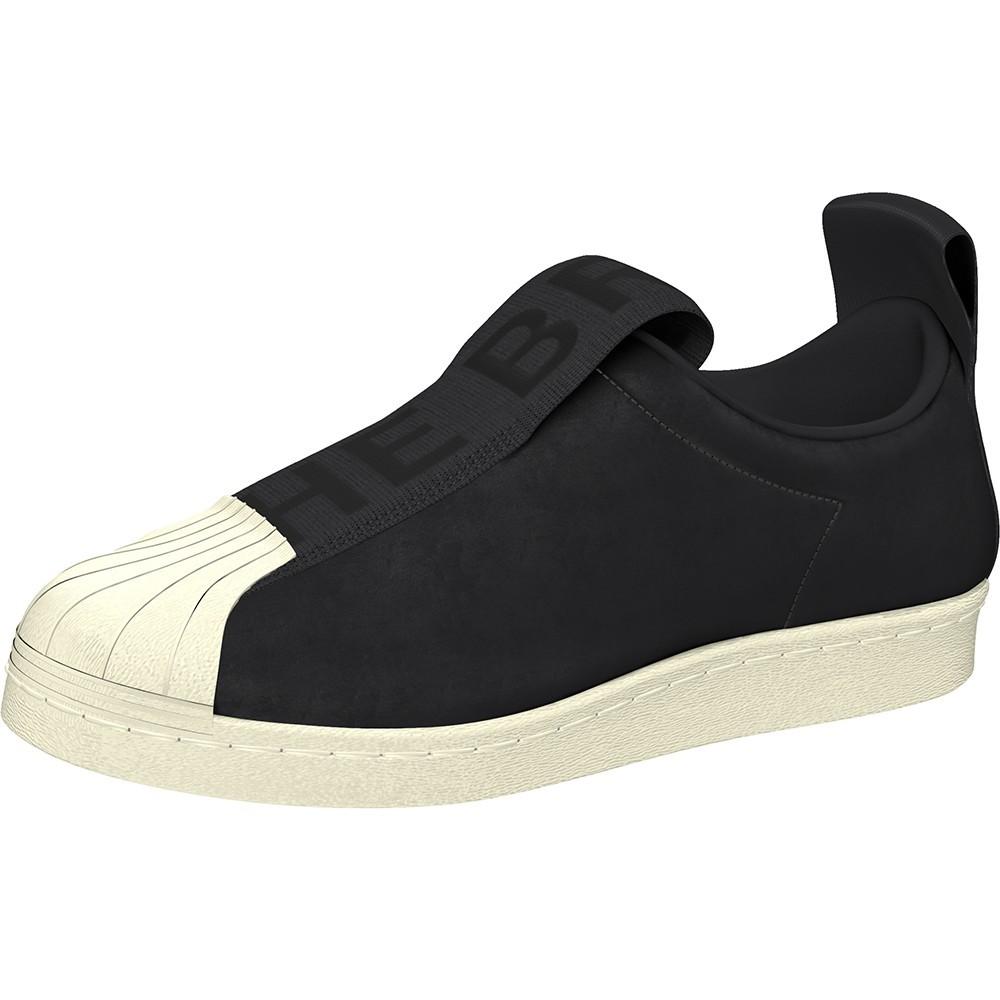 adidas originals Superstar BW Slip on Chaussures Streetwear