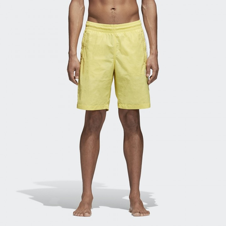a9f33d740d adidas originals - 3-Stripes Swim Shorts - Streetwear