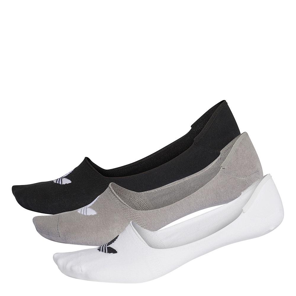 adidas originals lowcut socks 3 pairs streetwear