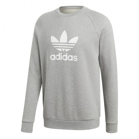 adidas originals - Trefoil Warm-Up Crew Sweatshirt