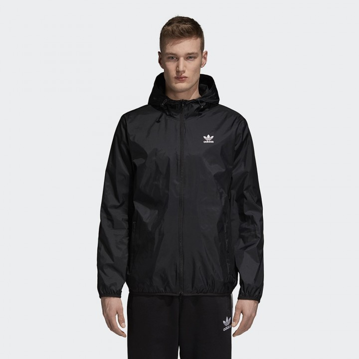 adidas originals - Trefoil Windbreaker