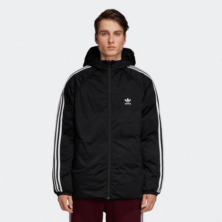 ed3a496d21 adidas originals - SST Down Jacket - Streetwear