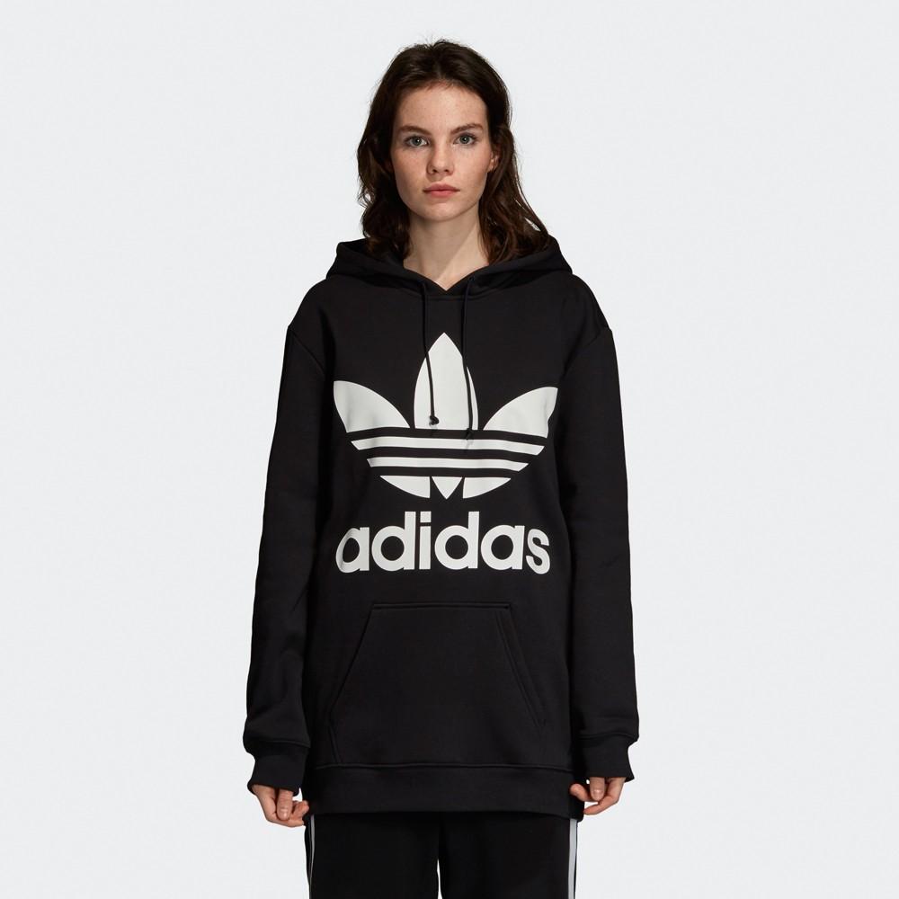 adidas hoodie oversized