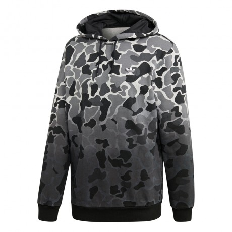 adidas originals - Camouflage Dip-Dyed Hoodie