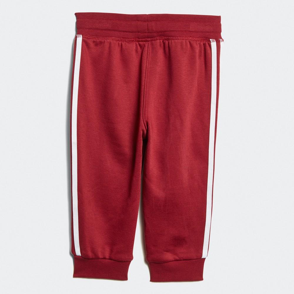 0728b161170a adidas originals - Trefoil Crew Track Suit - Streetwear