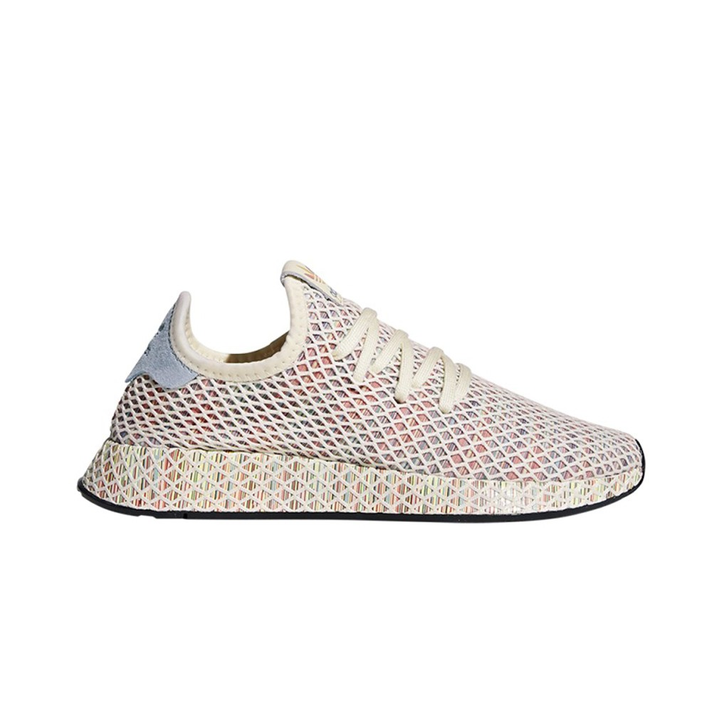 timeless design dffe1 c709e ... adidas originals - Deerupt Pride Shoes ...
