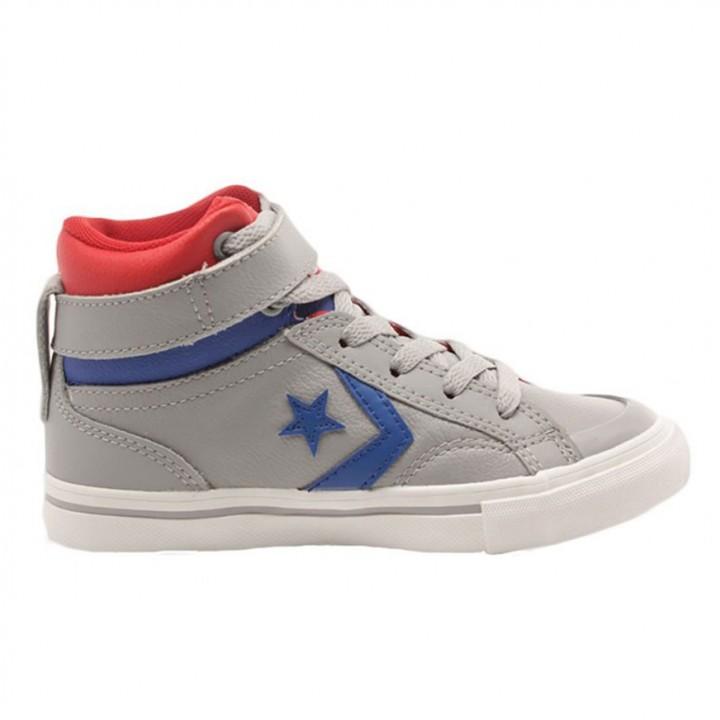 a0bc46a7d7ee Converse - Pro Blaze Strap Leather Hi - Streetwear