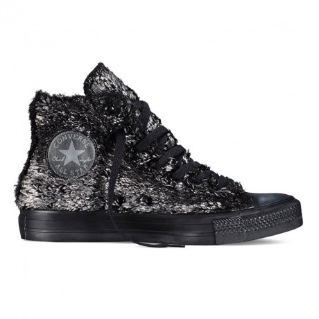 Converse - All Star CT Material Hi