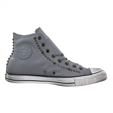 Converse - All Star Studded Hi leather