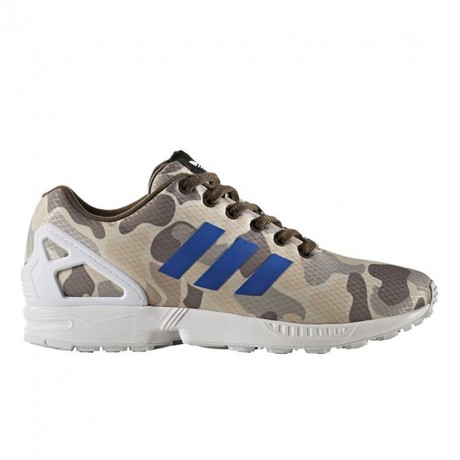 adidas originals - ZX Flux Shoes