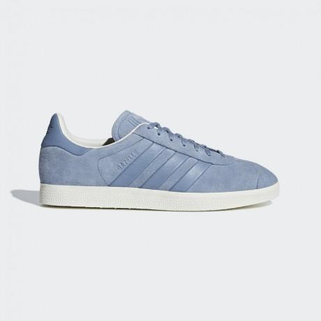 adidas originals - Gazelle Stitch-and-Turn Shoes