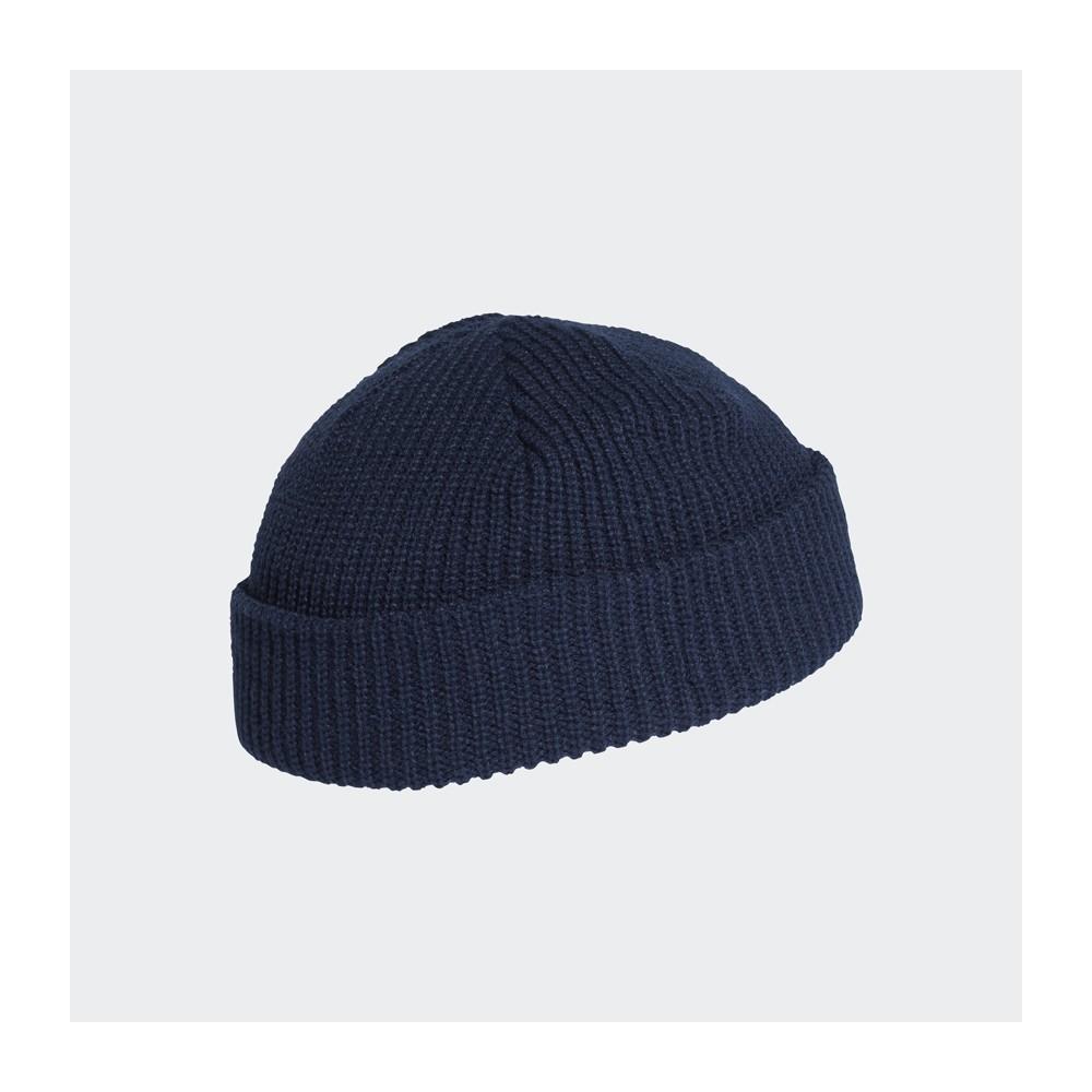 adidas originals - Trefoil Fisherman Beanie - Streetwear d49596a1e44