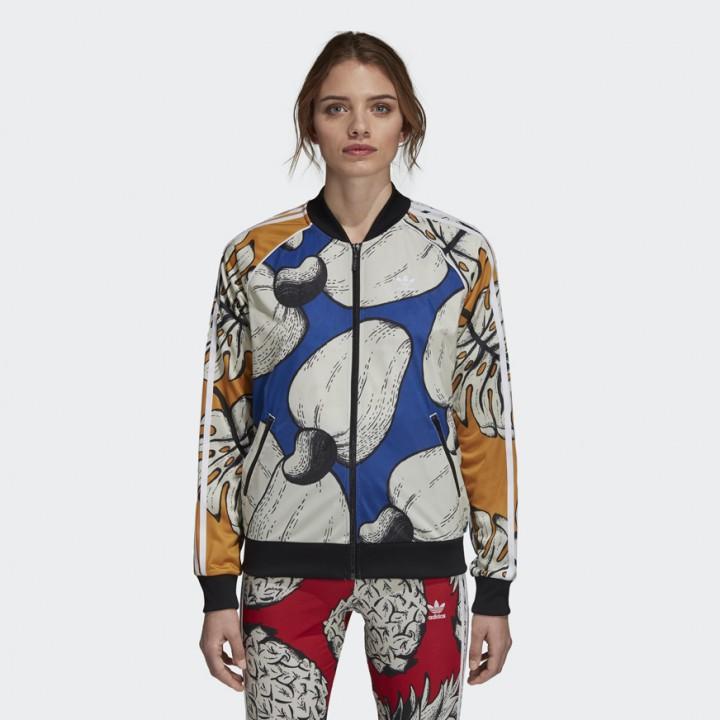 54c96e5ab9f adidas originals - SST Track Jacket - Streetwear