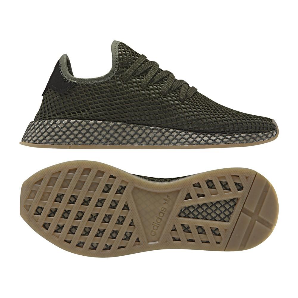 2836008f0 adidas originals - Deerupt Runner Shoes - Streetwear