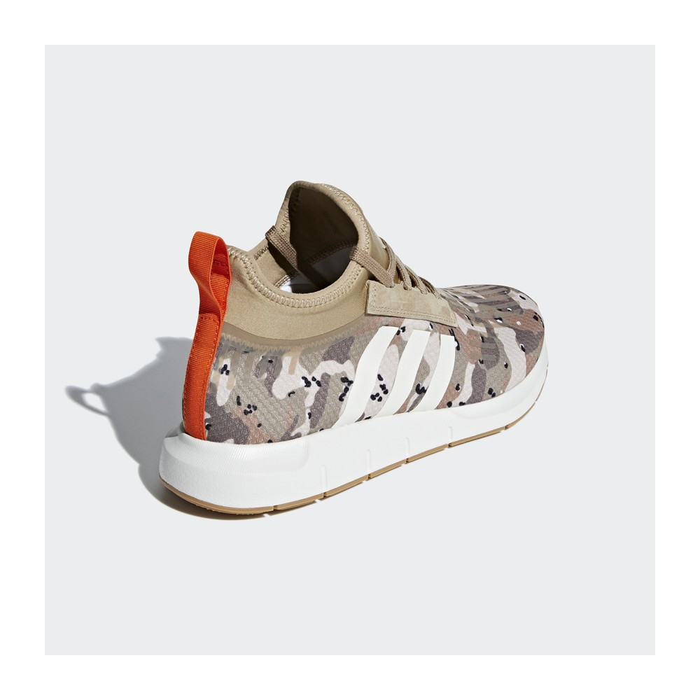 11953862b adidas originals - Swift Run Barrier Shoes - Streetwear