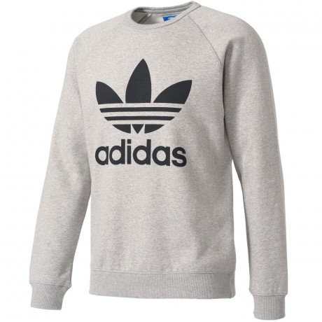 adidas originals - Trefoil Sweatshirt