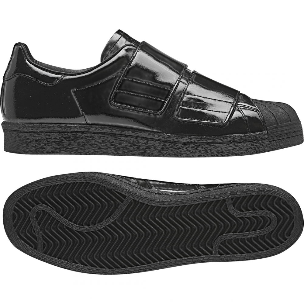 adidas superstar slip on homme