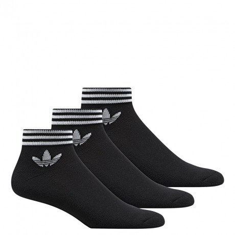 adidas originals - Trefoil Ank STR Socks