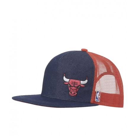 adidas Originals - NBA TR FB Bulls Cap