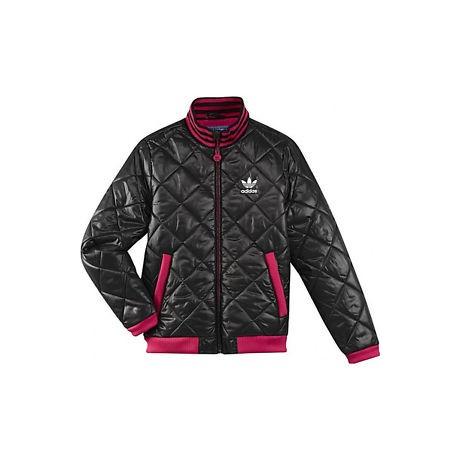 adidas Originals - junior padded jacket
