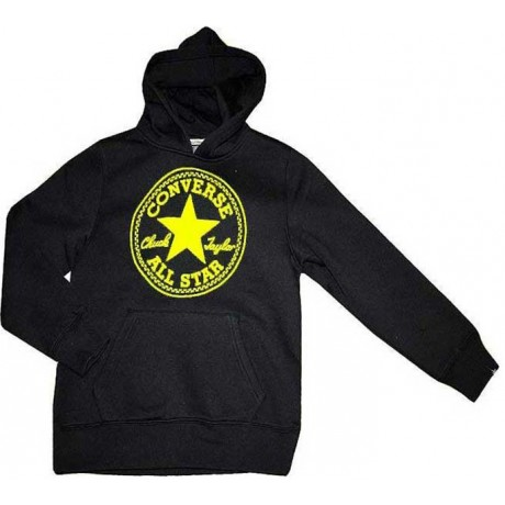 Converse - junior all star logo hoodie