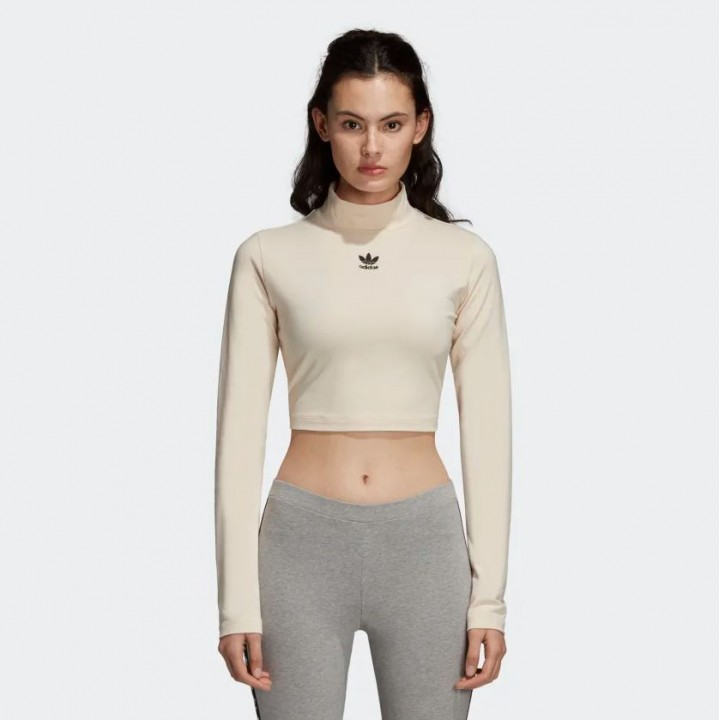 71bb56183d6 adidas originals - Styling Complements Crop Top - Streetwear