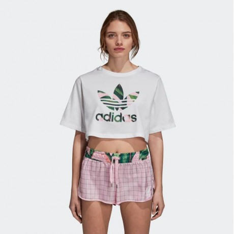 adidas originals - Crop Top