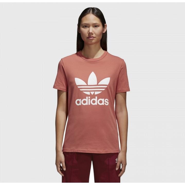 3c1da9abd adidas originals - Trefoil Tee - Streetwear