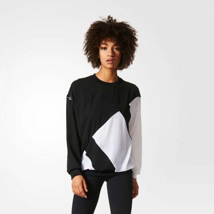 best service 2ca6c 29147 adidas originals - EQT Sweatshirt - Streetwear