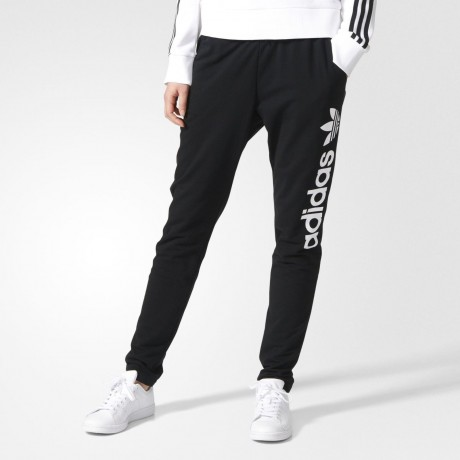 adidas originals - Light Logo Trackpant