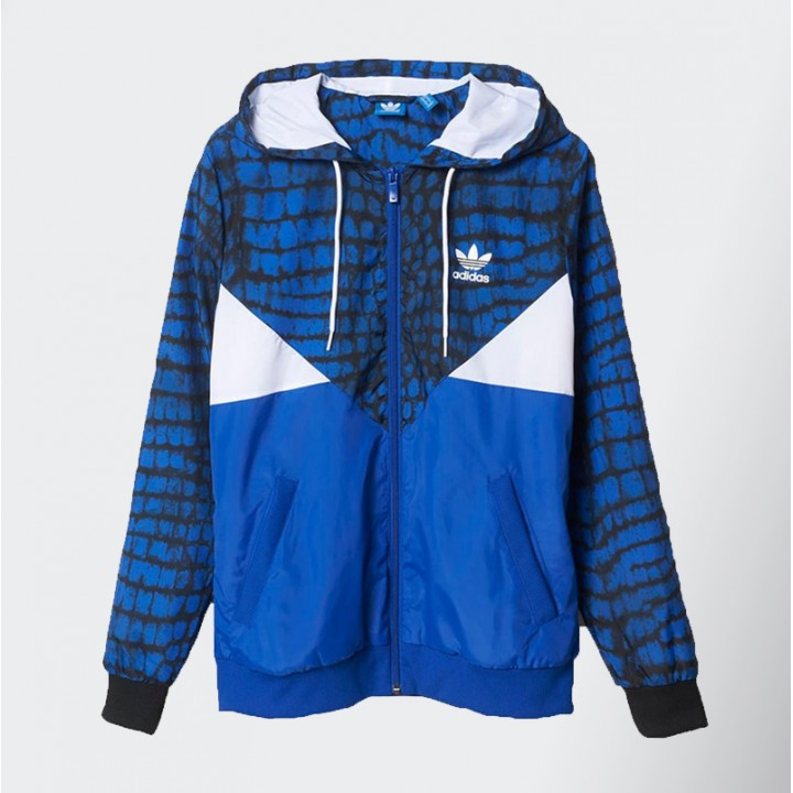 c1c0ebdc1 adidas Originals - Colorado Windbreaker - Streetwear