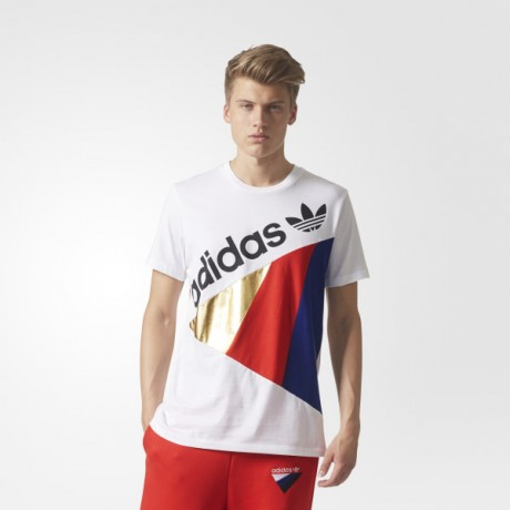 adidas originals - Tribe Tee