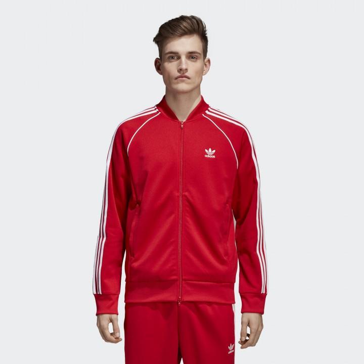 big sale 1dfd2 beb0e adidas originals - SST Track Jacket