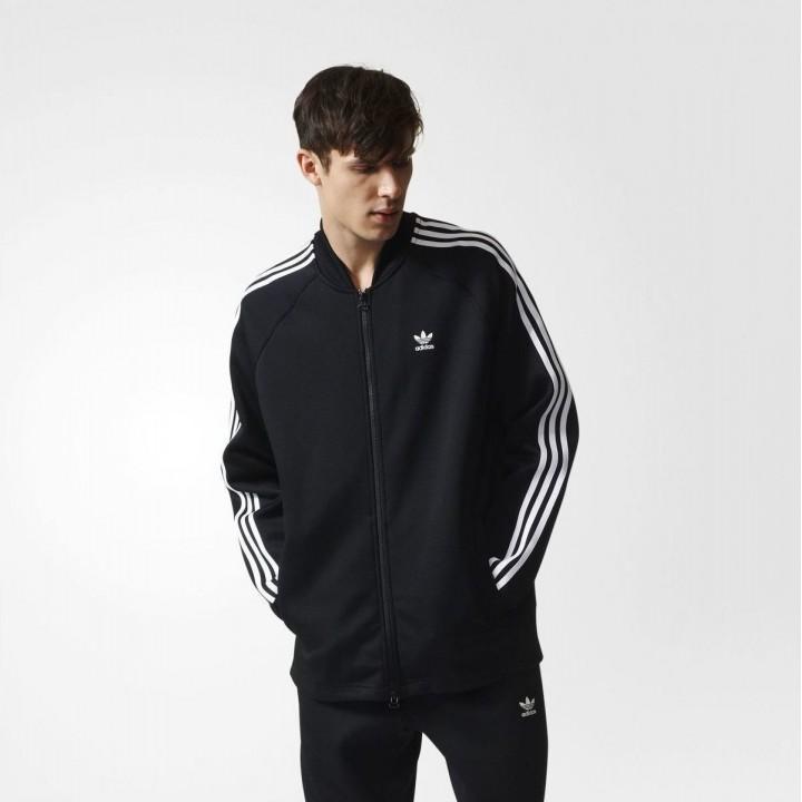 d24587582 adidas originals - Fashion Track Jacket - Streetwear