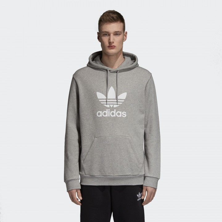 wholesale dealer 41244 00983 adidas originals - Trefoil Hoodie