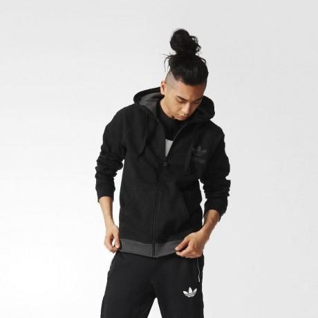 adidas Originals - SPO Ess. FZ Hoodie