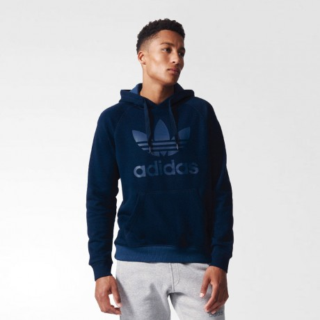 adidas Originals - Orig Trefoil Hoodie