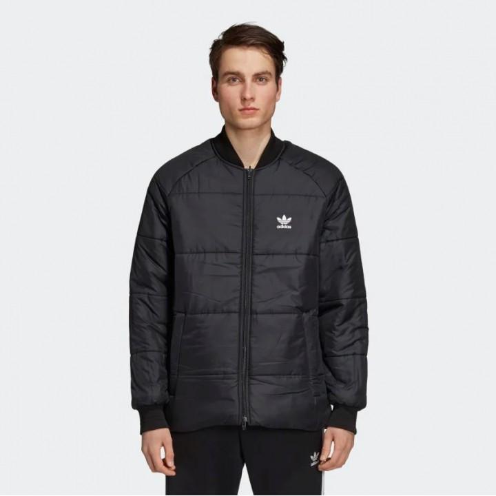 6c242fbdee62 adidas originals - SST Reversible Jacket - Streetwear